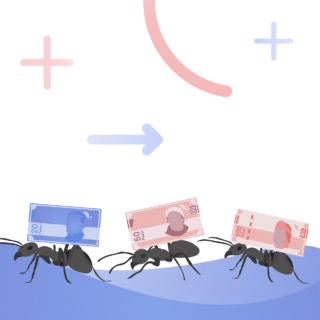 Gastos hormiga: identifícalos y mejora tu economía