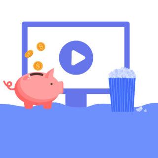 ¿Con ganas de ahorrar? Inspírate en estas películas y aprende