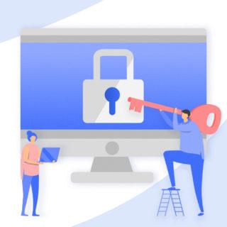 Cómo proteger nuestra información personal en Internet
